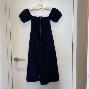 Jean dress- APIECE APART